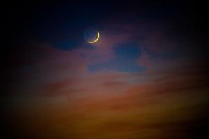 Luna Creciente !! 13-11-15